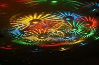 Arashi disco lights