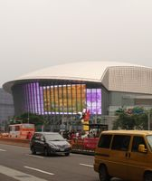 this is heaven...TAIPEI Arena