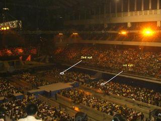 My seats